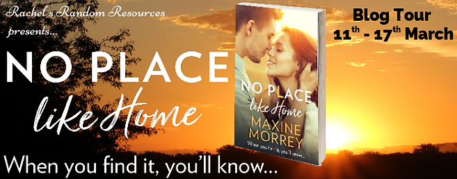 No Place Like Home Banner