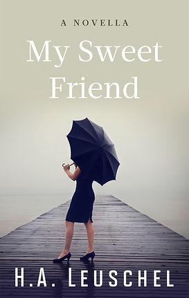 My Swee Friend Cover