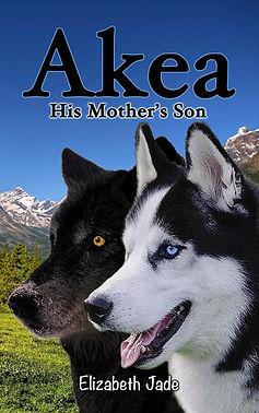 Akea – His Mother's Son Cover