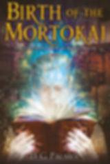 Birth Of The Mortokai Cover