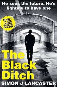 The Black Ditch Cover