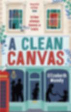 A Clean Canvas Cover