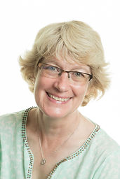 Jane Cable Author Photo
