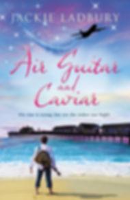 Air Guitar and Caviar Cover