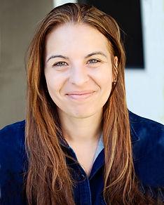 Ada Bright Author Photo