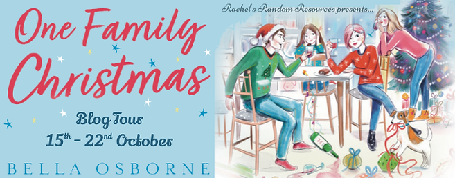 One Family Christmas Banner