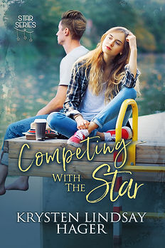Competing with the Star Cover
