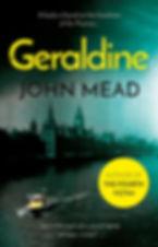 Geraldine Cover