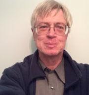Steve Searls Author Photo