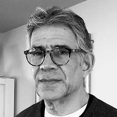 John Steinberg Author Photo