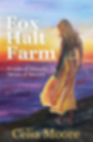 Fox Halt Farm Cover