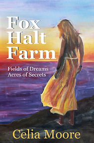 Fox Halt Farm Cover