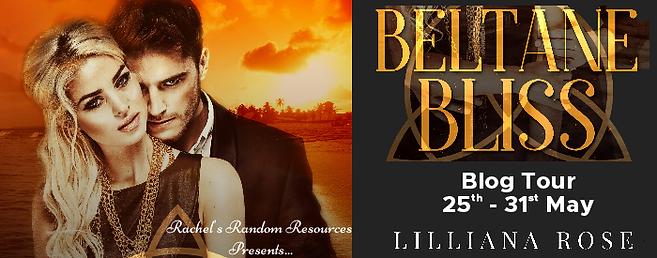 Beltane Bliss Banner