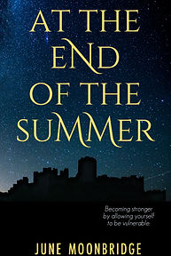 At the End of the Summer Cover