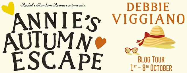 Annie's Autumn Escape Banner