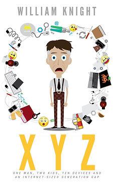 XYZ Cover