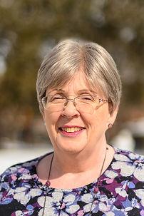 Angela Britnell Author Photo