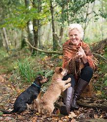 Celia Moore Author Photo