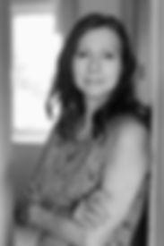 Henriette Gyland Author Photo