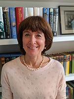 Amanda Brookfield Author Photo