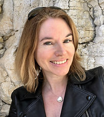 Carol Mason Author Photo