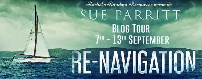 Re-Navigation Banner