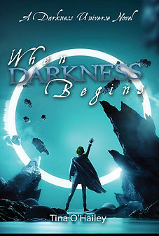When Darkness Begins Cover