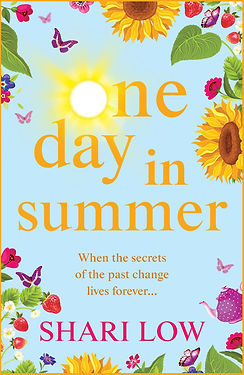 One Day In Summer Cover
