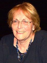 Nicola Slade Author Photo