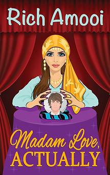 Madam Love, Actually Cover