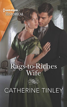 Rags to Riches Wife Cover