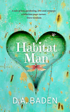 Habitat Man Cover