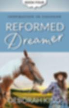 Reformed Dreamer Cover