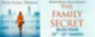 The Family Secret Banner