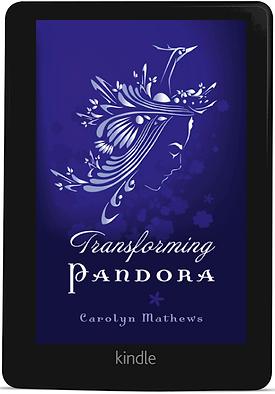 Transforming Pandora Cover