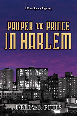 Pauper and Prince in Harlem Cover