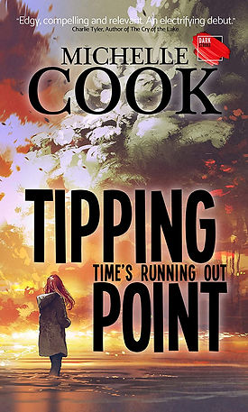 Tipping Point Cover