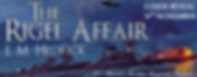 The Rigel Affair Banner
