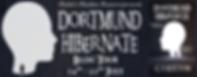 Dortmund Hibernate Banner