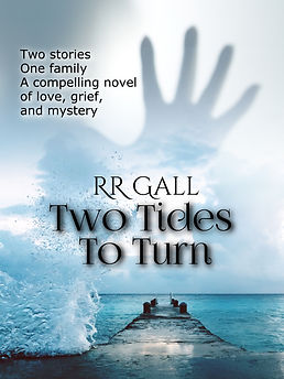 Two Tides To Turn Cover