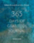 365 Days of Gratitude Journal Cover