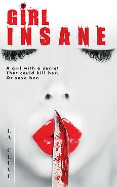 Girl Insane Cover