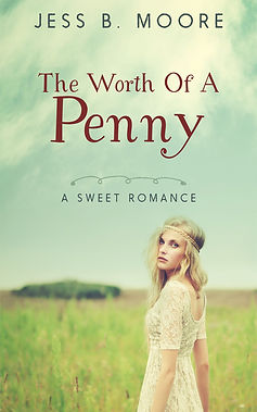 The Worth of a Penny Cover
