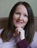 Stephanie Wood Author Photo