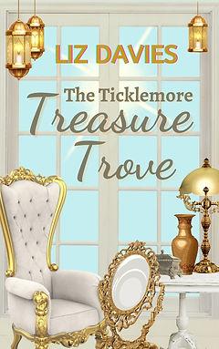 The Ticklemore Treasure Trove Cover