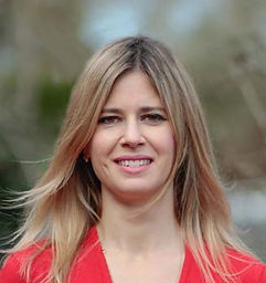 Heather Barnett Author Photo