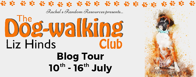 The Dog-walking Club Banner