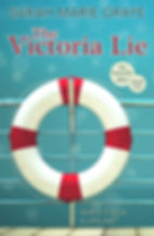 The Victoria Lie Cover