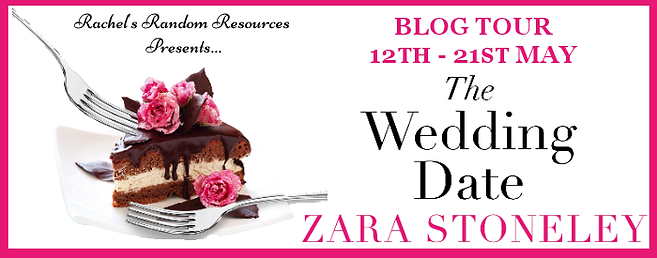 The Weddng Date Banner