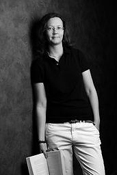 Danielle Zinn Author Photo